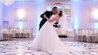 Summer Wedding at Lucien's Manor {caroline & gary} NJ Wedding Video