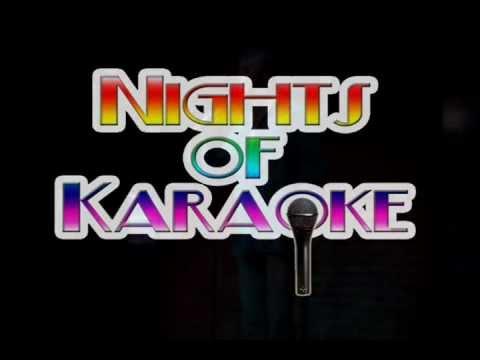 """Nights Of Karaoke"" Teaser Trailer #1"