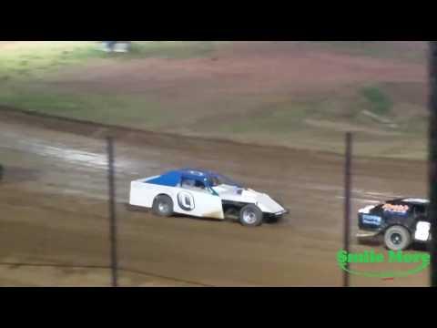 Midwest Modz   A Feature Springfield Raceway June 3 2017