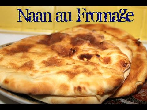 naan-au-fromage-/-recette-simple