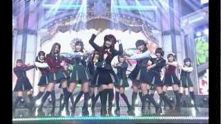 AKB48 島崎遥香 -♪...