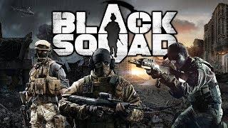 Black Squad Demolition Brooklyn 2