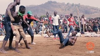 DAMBE WARRIORS 8 - Kuduwa House Vs Arewa House _ Rumble in the Mountains