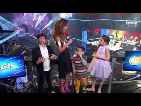 """""""El Recreo"""" - CONCIERTO 11 - Academia Kids 2 - Adamaris Madrid"""