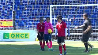 Highligths Tailandia - México (1-2)