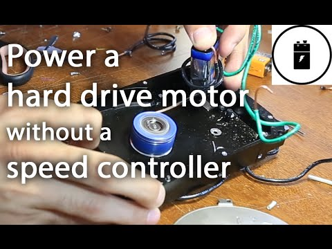 Hard drive to usb wiring diagram on hard drive spindle motor wiring power a hard drive motor without a speed controller youtube rh youtube com cheapraybanclubmaster Gallery
