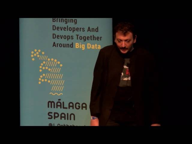 What's the role of DevOps in the Data Science Team? - Florian Douetteau - JOTB16