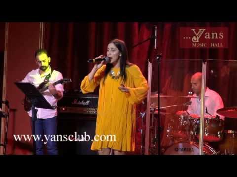 JUJO's Band At Yans Club -
