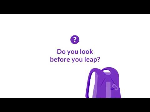 Look Before You Leap: Lacking a Holistic Approach to Risk
