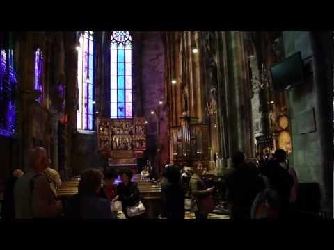 Igreja de Santos Estevão, Viena, Áustria em HD :: Blog Viagem Detalhada