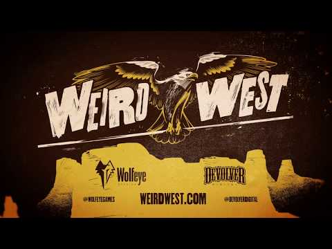 Weird West - Gameplay Developer Commentary