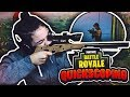 Download *NEW* INSANE SNIPERS ONLY MODE- FORTNITE BATTLE ROYALE! OMG QUICKSCOPES! DID I REALLY HIT THAT? WIN!