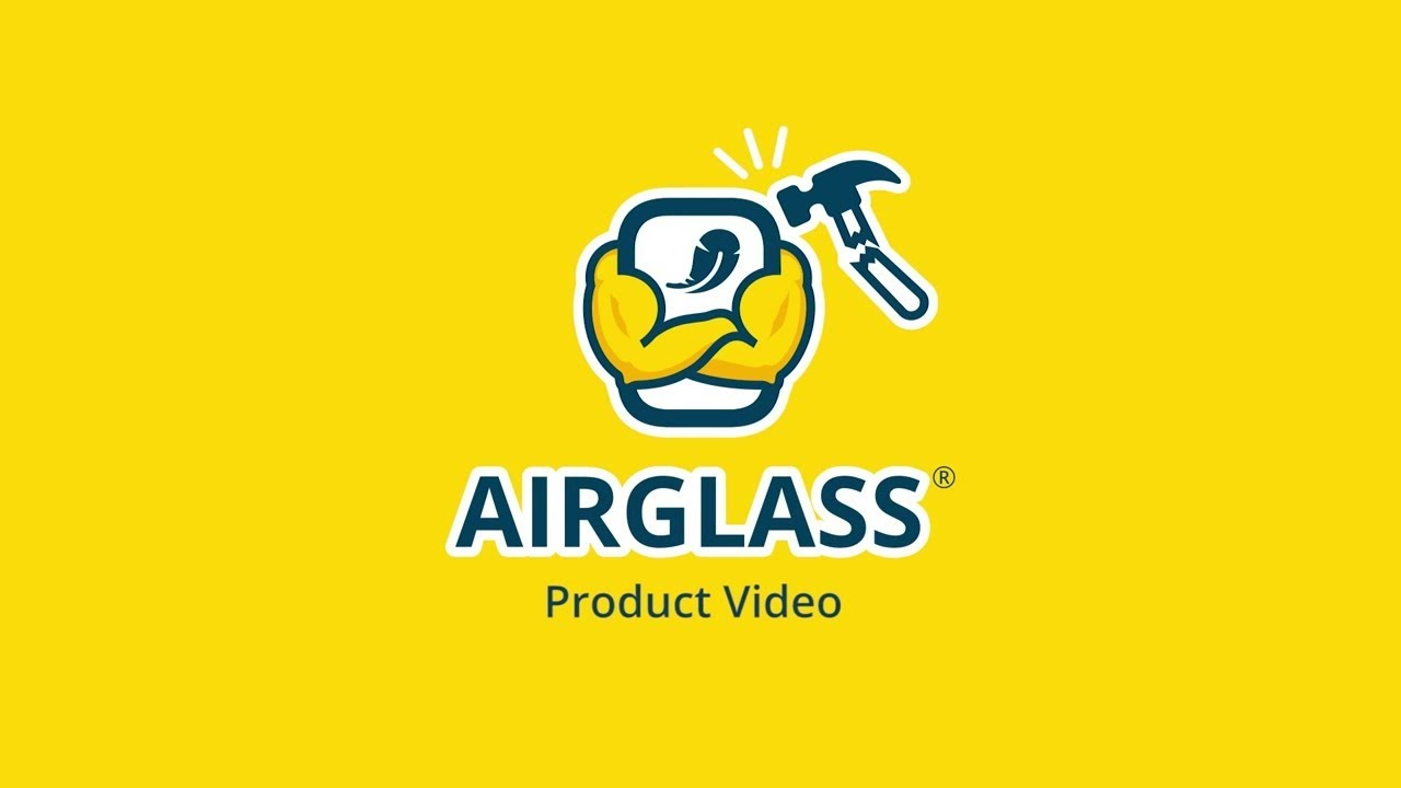 Produktvideo BROTECT AirGlass Premium Glasfolie
