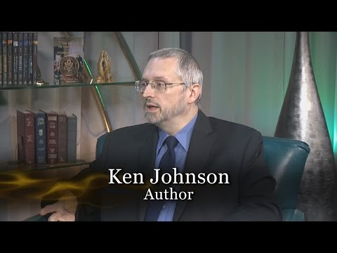 Kevin's Korner - Prophetic Timeline with Ken Johnson