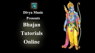Hindi Bhajan singing online Skype lessons beginners videos Learn Hindustani devotional music guru