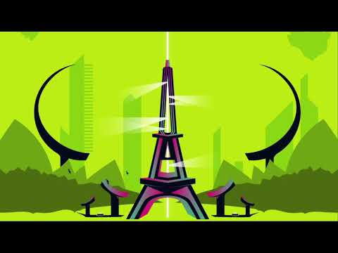 Ozuna x Dalex x Nicky Jam - Reggaetn En Paris (Audio Oficial)