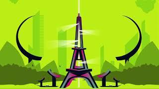 Gambar cover Ozuna x Dalex x Nicky Jam - Reggaetón En Paris (Audio Oficial)
