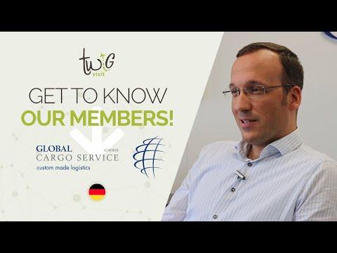 Twig Visit | Global Cargo Service (Germany)