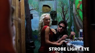 Strobe Light Eye (Official Music Video) Dez Rocket