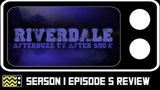 riverdale season 1 episode 5 review after show   afterbuzz tv