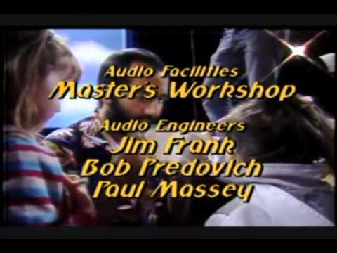 A Young Children's Concert With Raffi   End Credits   YouTube