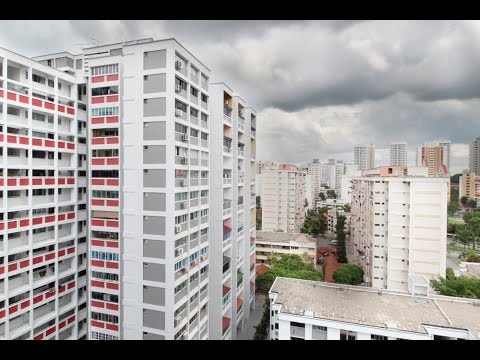 Rare Bukit Batok Executive Apartment For Sale