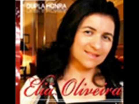 Eliã Oliveira- Fica A Porta