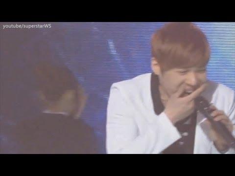 [휘성] '울지마 바보야~!' / 휘성이 빵터진 이유는? (코멘터리 Ver.)
