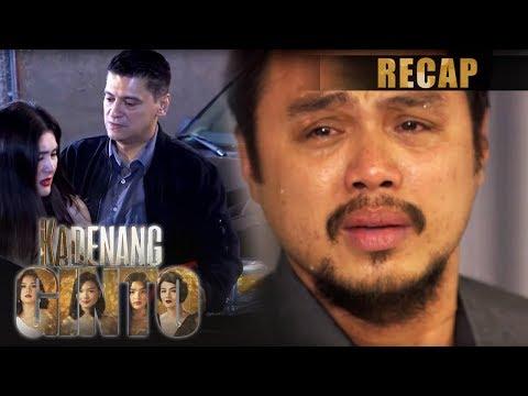 Jepoy Sacrifices Himself To Save Everyone | Kadenang Ginto Recap (With Eng Subs)
