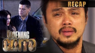 Jepoy sacrifices himself to save everyone | Kadenang Ginto Recap (With Eng Subs)