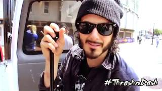 Reignwolf Rocks The Streets Of Chicago (2013)