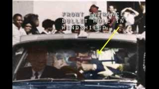 Where The 1st Shot Came From - JFK Assassination / Documentary Video
