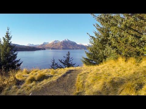 Kodiak Island, Alaska - 30 minute Virtual Run