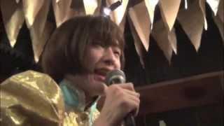 2014.3.31「ON」オープニングパーティ @Music&Bar「ON」 水曜日のカン...