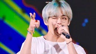 BTS (방탄소년단) - Anpanman (앙팡맨) 교차편집 (Stage Mix)