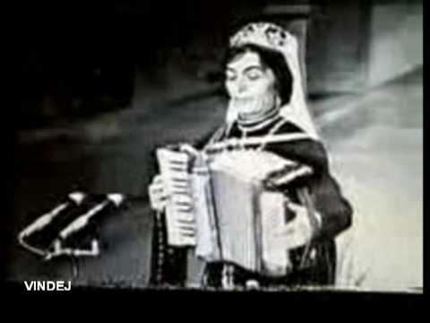 Abida Omar -the Queen of Circassian Music
