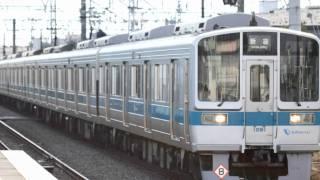 Repeat youtube video 小田急1000形ソフト未更新車走行音
