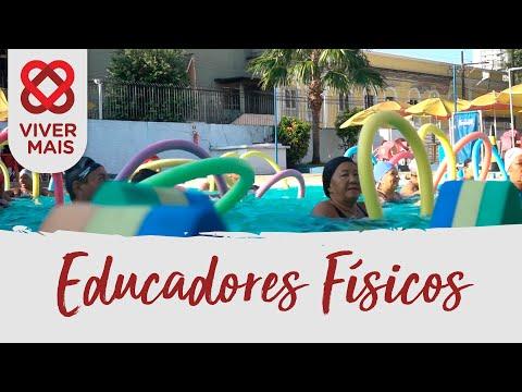 PROGRAMA VIVER MAIS - EDUCADORES FÍSICOS