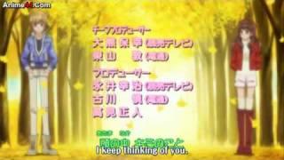 Yumeiro Patissiere SP Professional OP(Sweet Romance)
