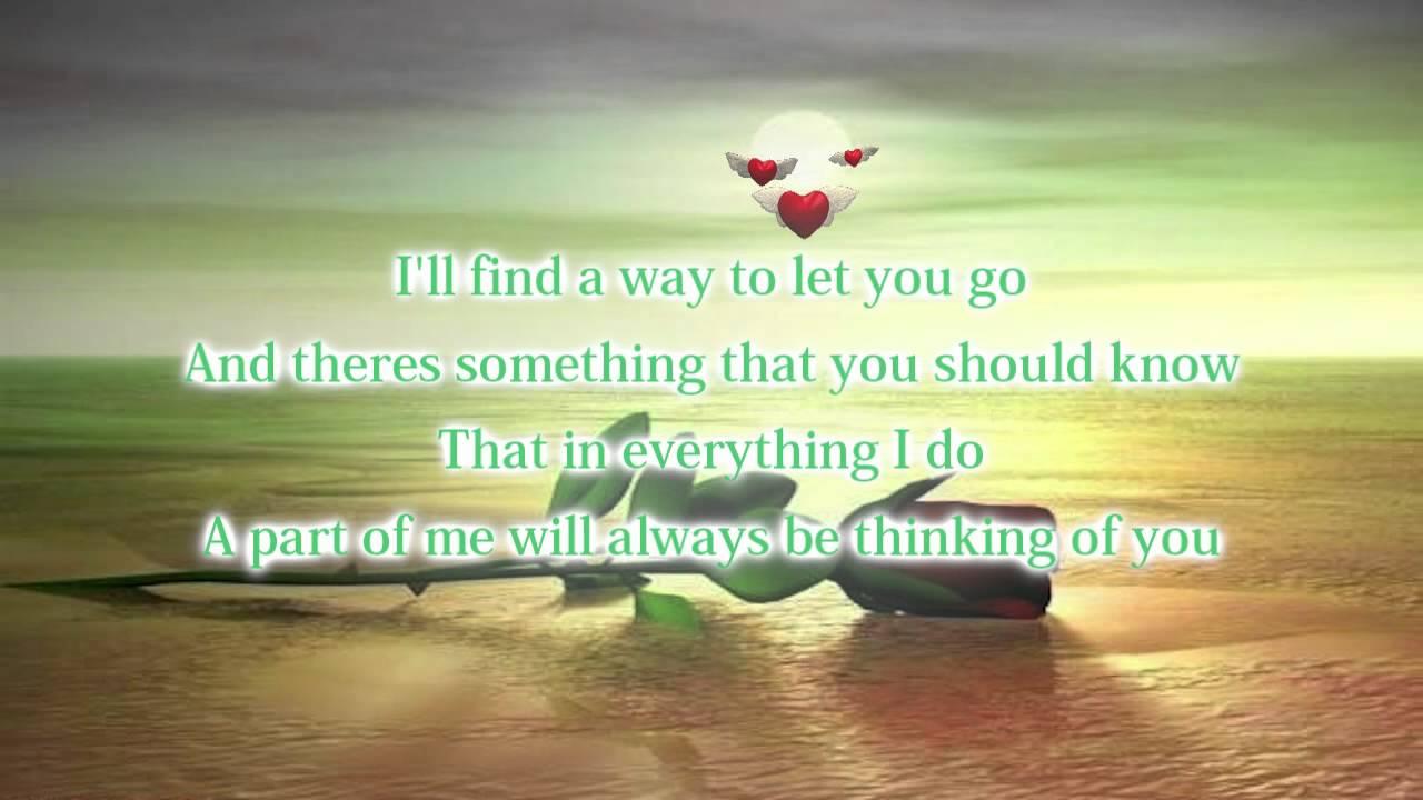 Download Whyte Shadows - I'll Find A Way (Lyrics)