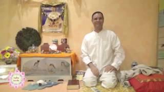 43 Miedo, locura, cordura, sonreir, amar - Asociación Radha kunda