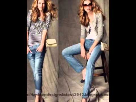 Best Jeans| Skinny Jeans for Women | Designer Jeans - YouTube