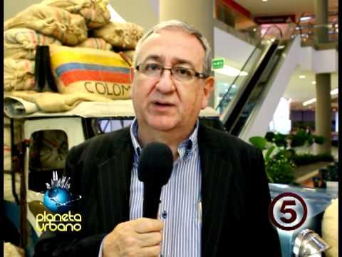 PLANETA URBANO TELEVISION - RUTA DEL CAFE