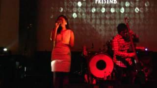 LLW - Blue in Green ft. Dira Sugandi @ Magnetic Brava [HD]