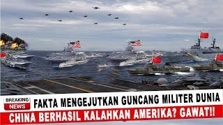 Download BERITA TERKINI ~ FAKTA MENGEJUTKAN GUNC4NG MILITER DUNIA, CHINA BERHASIL TAKLUKAN AMERIKA!!!