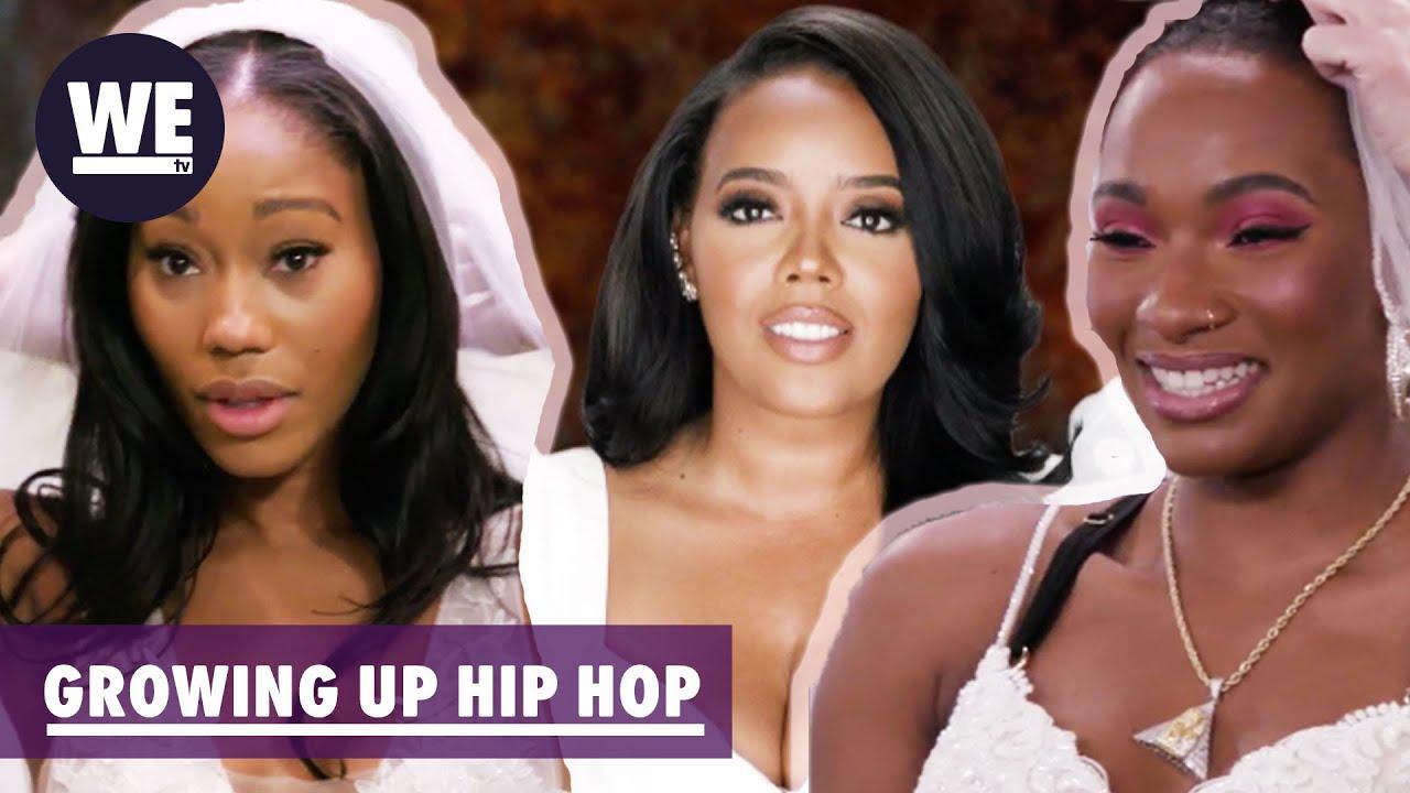 Download Growing Up Hip Hop S6 🤩🧨 First Look!