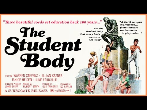 The Student Body 1976   Color  2:19 mins