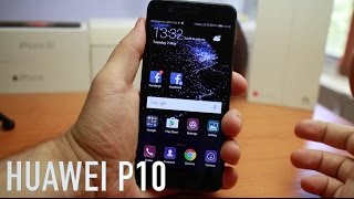 Download Video Huawei P10 review (BG) MP3 3GP MP4