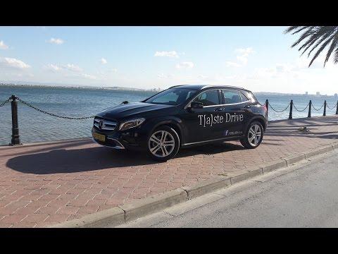 Actuoto: Mercedes Benz GLA, le Crossover BCBG