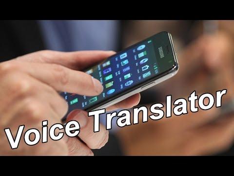 Voice Translator In 80 De Limbi - Aplicatie Android